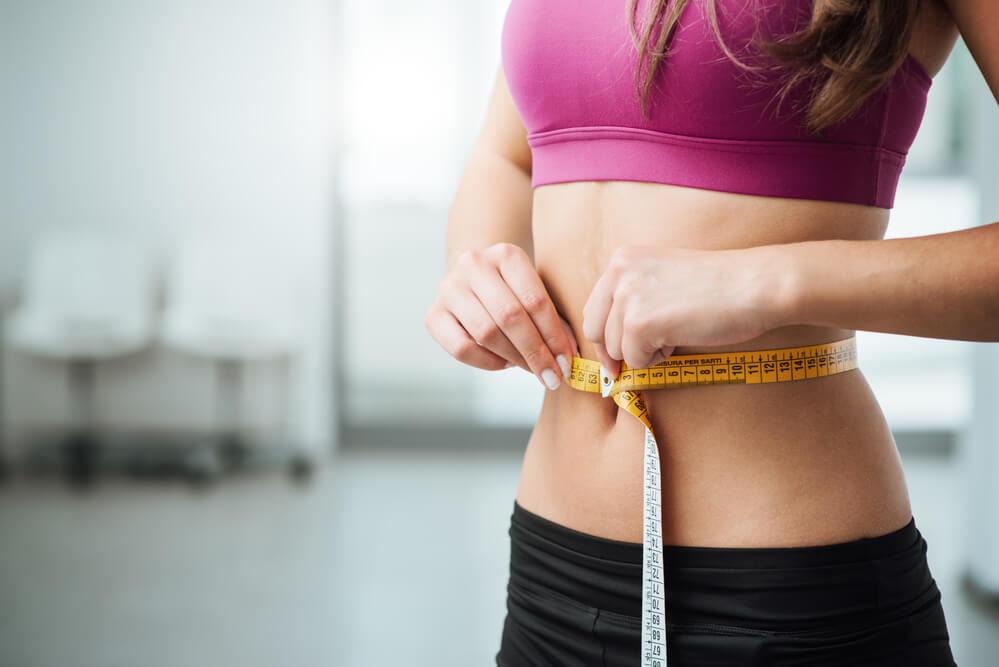 tab vægt