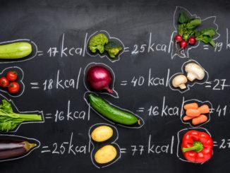 Kalorieberegning