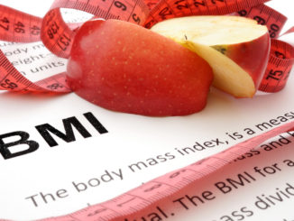 BMI børn