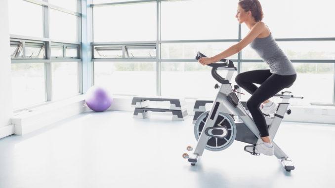 motionscykling