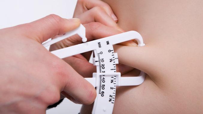 måling af fedtprocent
