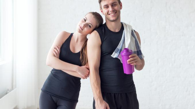 Sådan opnår du de bedste træningsfremskridt