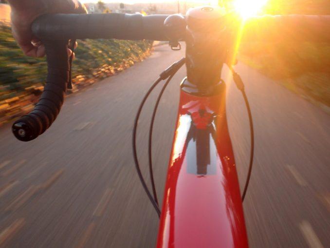 kcal cykling