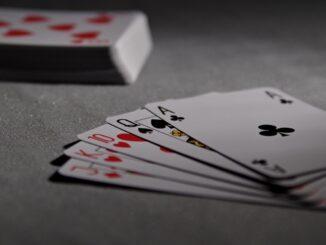 Derfor kan kasinospil hjælpe dig med at komme i bedre form