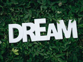 At drømme er sundt