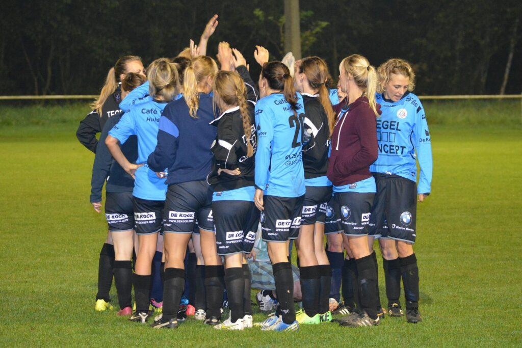 Fodbold for kvinder