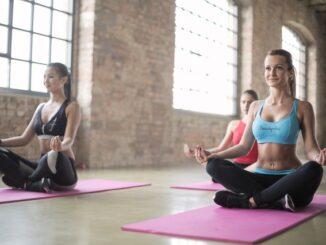 den rette yogamåtte til dig og dine behov