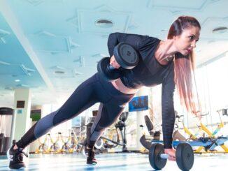 Lav et skema over din træning