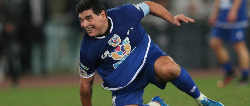 Fodboldspiller
