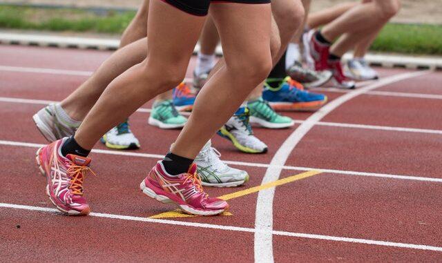 Sådan træner du hurtigt og bedst op til 5-kilometer løbet