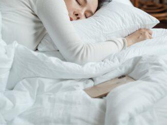 En god seng hjælper dig til at yde mere, når du træner