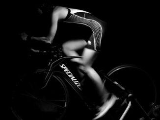 fitness cykel