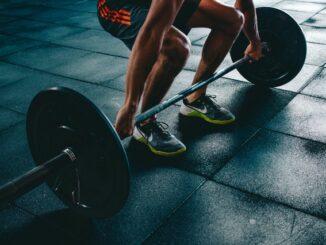 træningsenergi