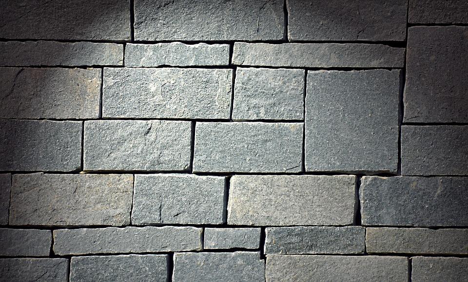 sten, baggrund, grå, design, fliser, fliser